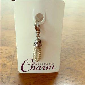 Silpada Charm